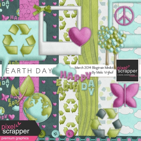 Earth Day Minikit