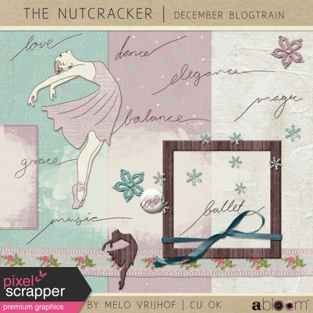 The Nutcracker - Minikit