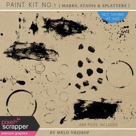 Paint Kit No.1