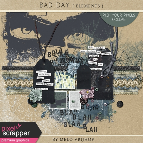 Bad Day - Elements