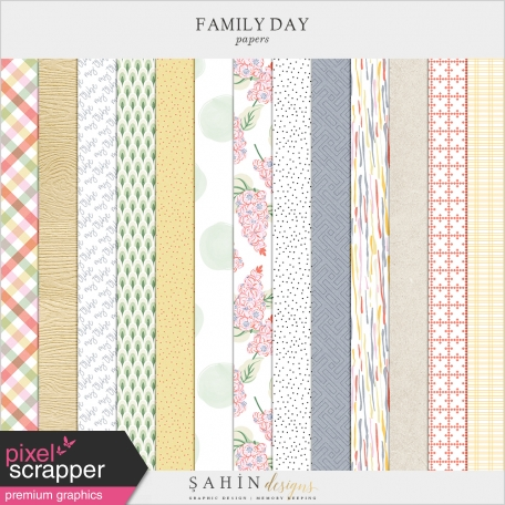 Family Day Papers
