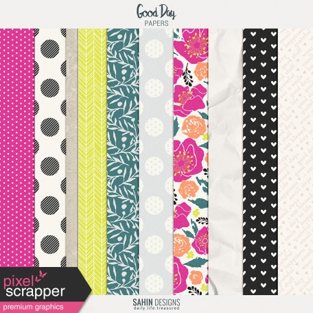 collection of digital papers