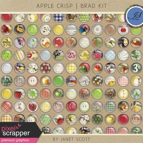 Apple Crisp - Brad Kit