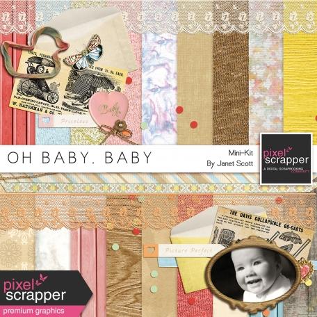 Oh Baby, Baby - Mini-Kit