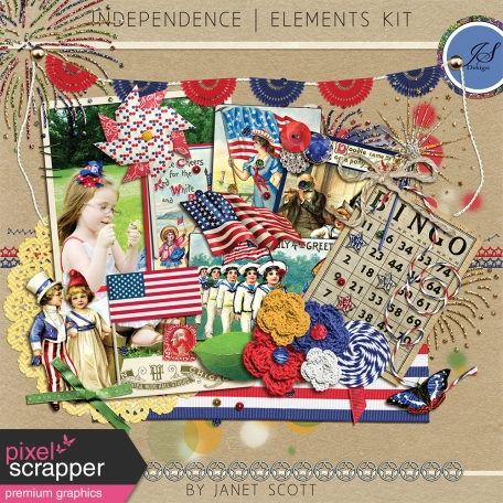 Independence - Element Kit