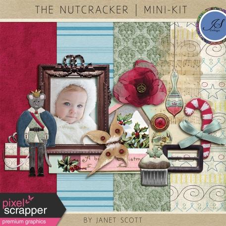 The Nutcracker - Mini-Kit
