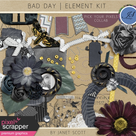 Bad Day - Element Kit