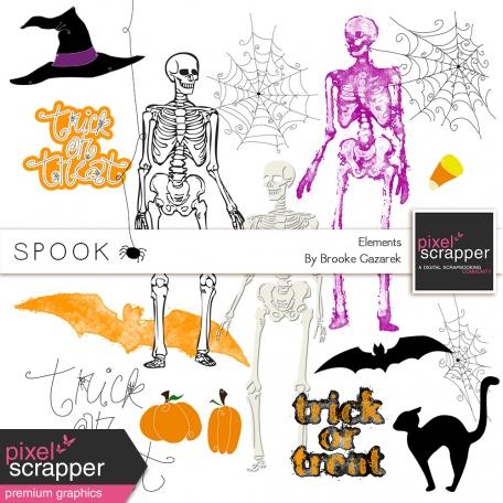 Spook Elements 01 Kit