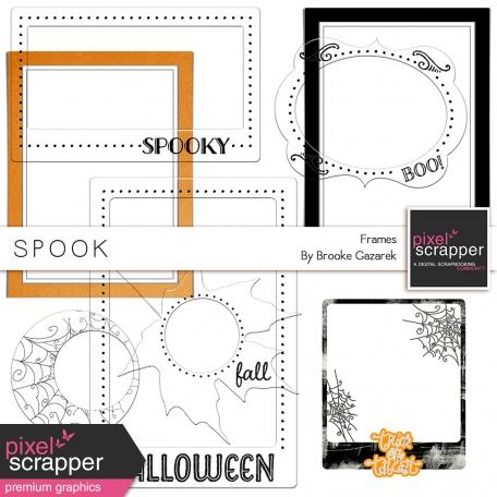 Spook Frames Kit