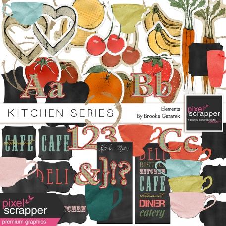 Kitchen Elements Kit