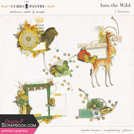 Into the Wild Clusters