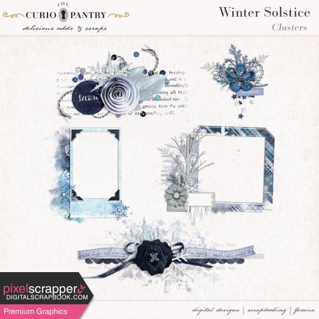 Winter Solstice Clusters