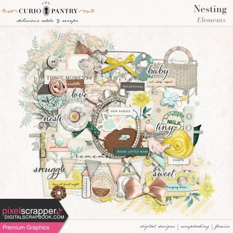 Nesting Elements