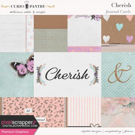 Cherish Journal Cards