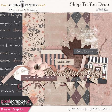 Shop 'Til You Drop Mini