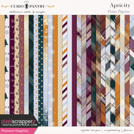 Apricity Print : Papers