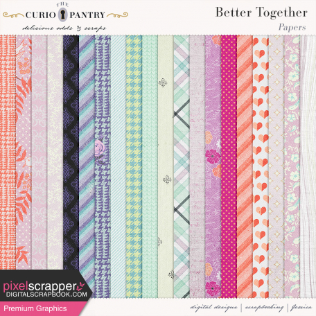 Better Together Papers