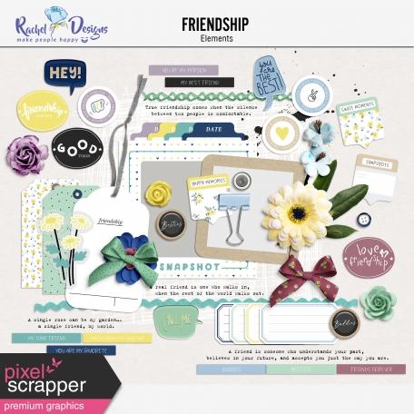 Friendship | Elements