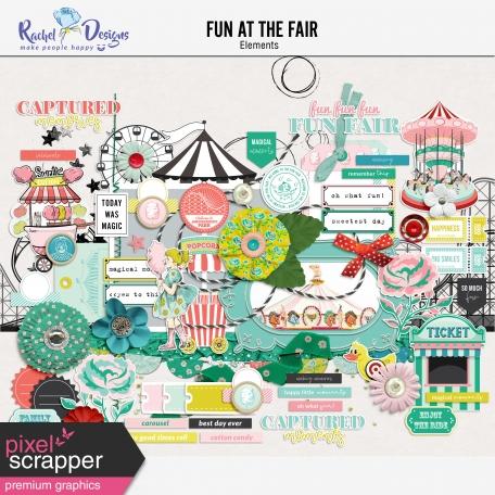 Fun At The Fair | Elements
