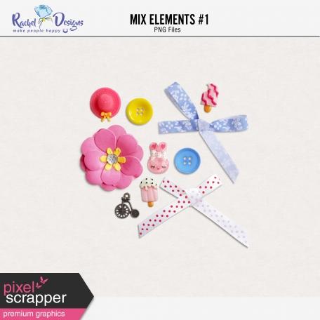Mix Elements #01