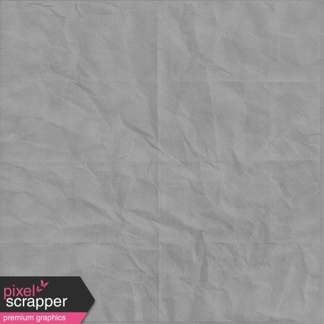 Paper Textures Set #2 - Texture 13 - Crinkled Cardstock