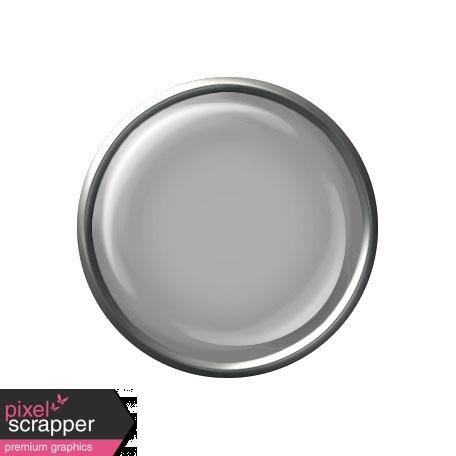 Brad Set #2 - Large Circle - Silver