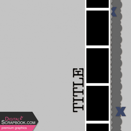 Layout Template 317