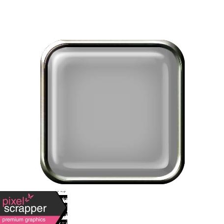 Brad Set #2 - Large Square - Chrome