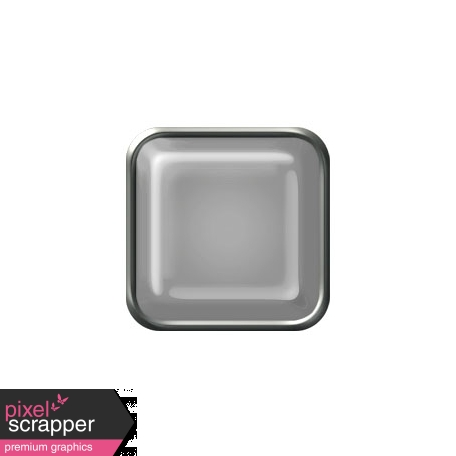 Brad Set #2 - Med Square - Silver