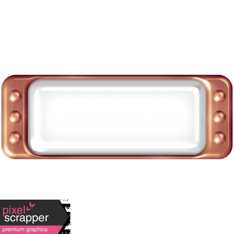 Brad Set #4 - Copper 5