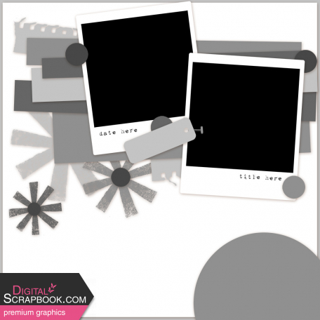 Layout Template 283