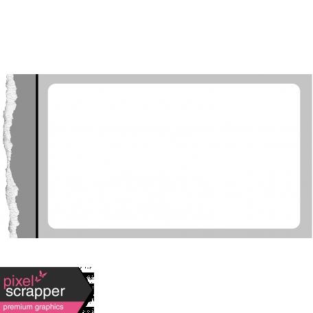 Frame Shape 21 - Layered