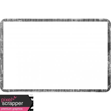 Frame Shape 23 - Distressed