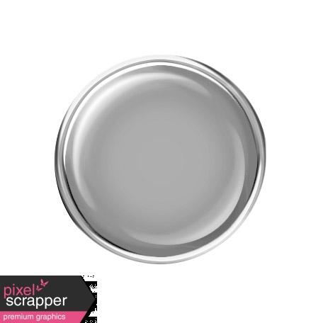 Brad Set #2 - Large Circle - Chrome 2
