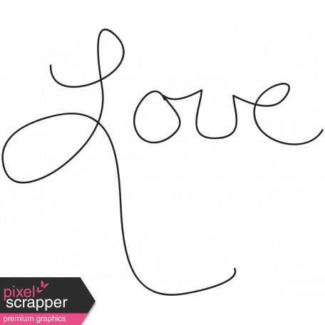 Scribble Love