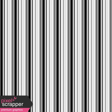 Stripes 85 - Paper Template