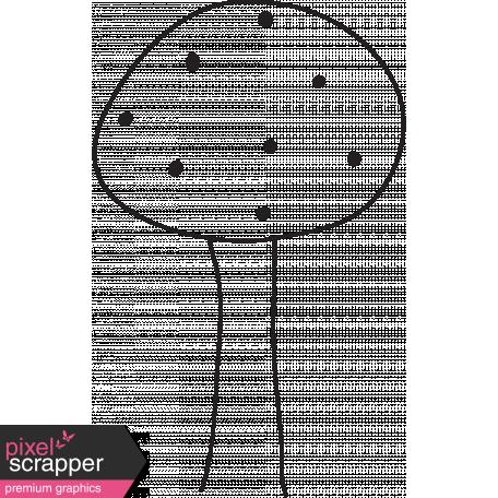 Tree 003 Illustration