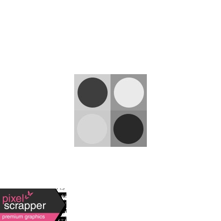 Circles 26 - Pattern