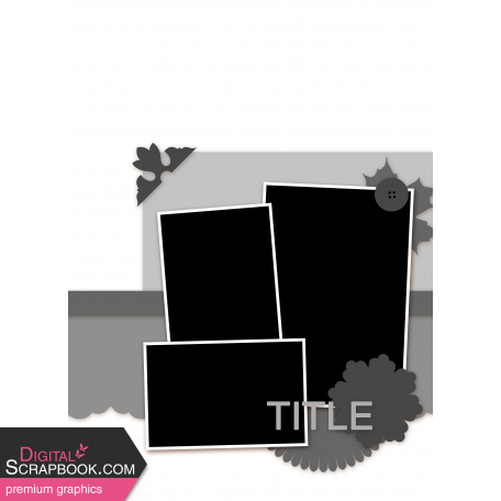 Layout Template 203