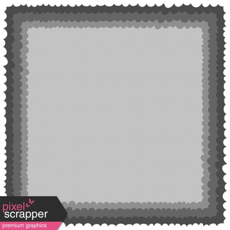 Paper 425 - Borders Template