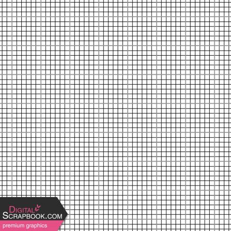 Grid 18 - Paper