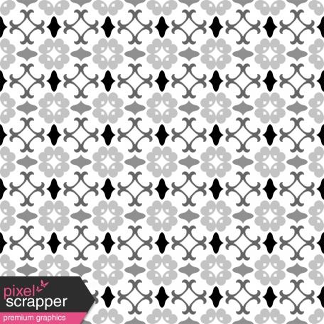 Ornamental 05 - Paper