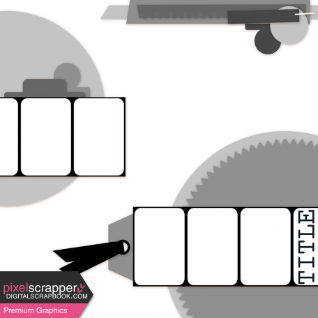 Layout Template 243