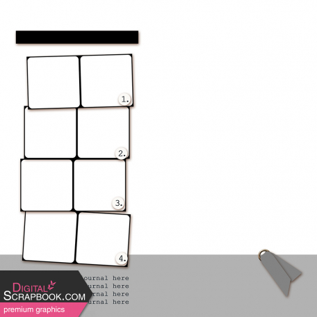 Layout Template 266