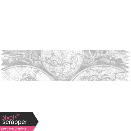 Washi Tape Template 008