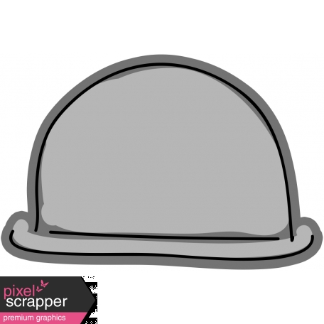 Hat 01 Template