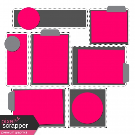 Layout Template 007