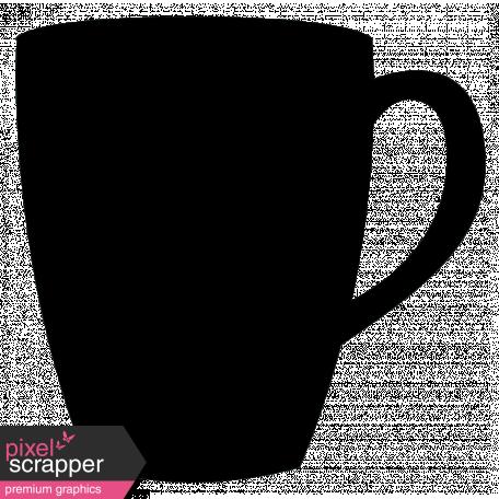 Mug Cup Template 001