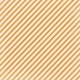 No Tricks, Just Treats-Orange Diagonal Striped Paper