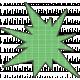 Speed Zone Elements Kit- Green Bomb Sticker